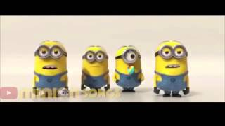 Watch me whip/nae nae minions version