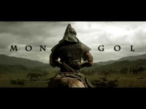 Mongol Soundtrack - Chase Theme (Slightly Extended)