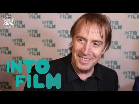 Rhys Ifans on Notting Hill after 20 years - Teacher of the Year | Into Film Awards 2019