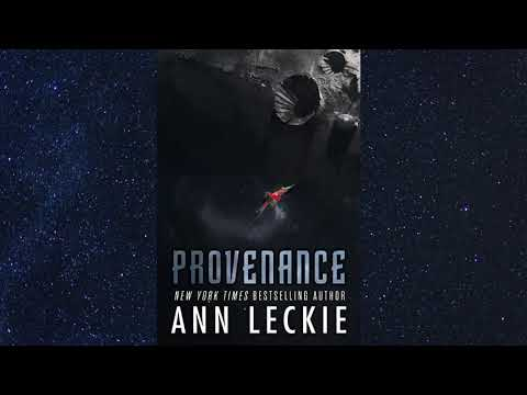 Provenance Review (Hugo award nominee)