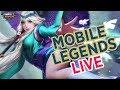 Congrats Saints Indo GGWP Mobile Legends Indonesia Live