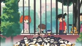 Medabots Episode 36 - The Birds And The Metabees