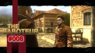 THE SABOTEUR - #008 LIMOUSINENLIEBHABER [AKT 1] [German/Sächsisch]
