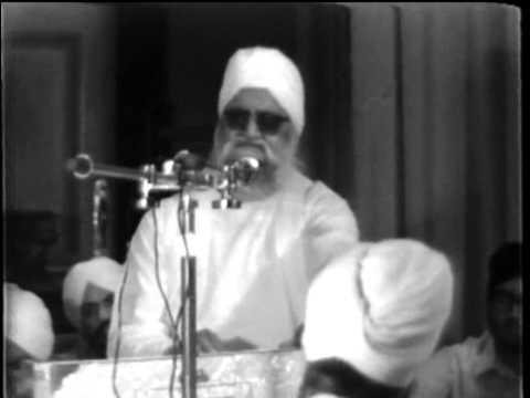 SANT ISHER SINGH JI MAHARAJ (RARA SAHIB) PARSANG- PANDWAN DA YAGG,BALMIK-VOL-19  DVD