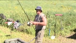 Моя рыбалка: Улово. Карп ч.2