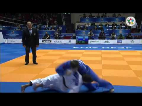 Judo Grand Prix Jeju 2014  Day 1   Final Block