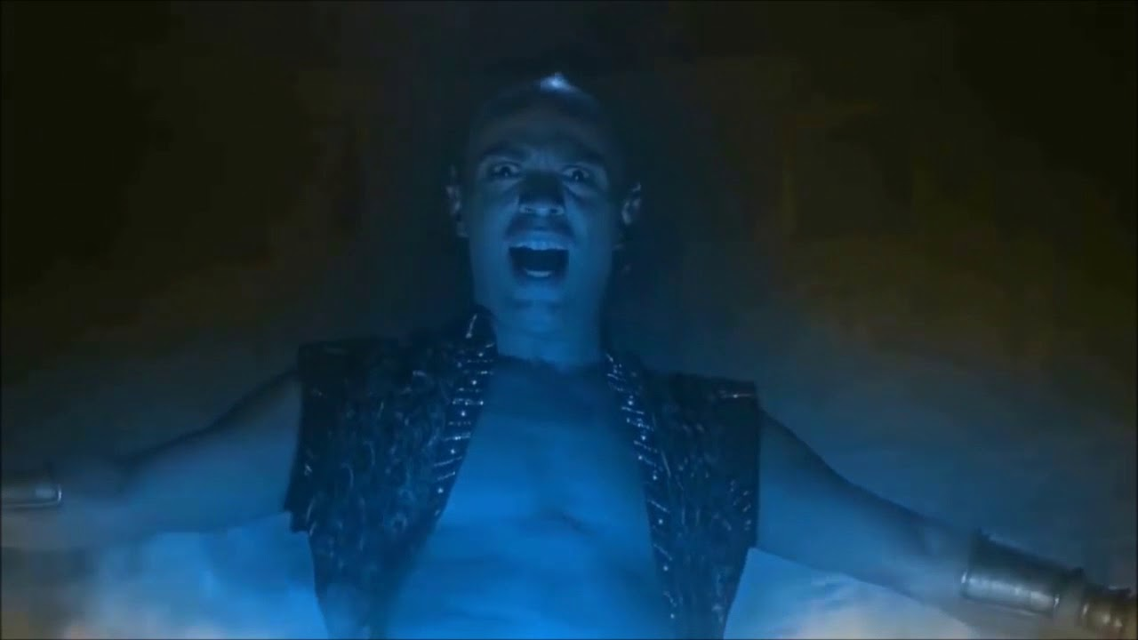 Aladdin Trailer: Official Trailer (2018