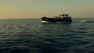 ЯХТА. ОДЕССА. SIGO-Marine