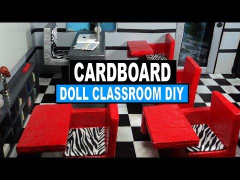 classroom doll