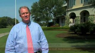 Video Tour of Sea Island Golf Resort