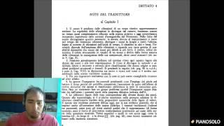 Lezione di solfeggio n.1