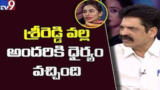 Fight against Tollywood Casting couch must be f...