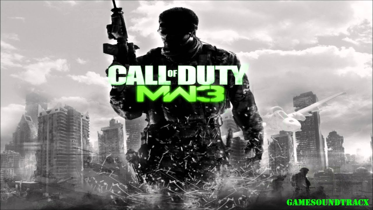 Call Of Duty Modern Warfare 3 Save File Download