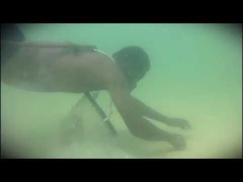 Pearl diving In UAE