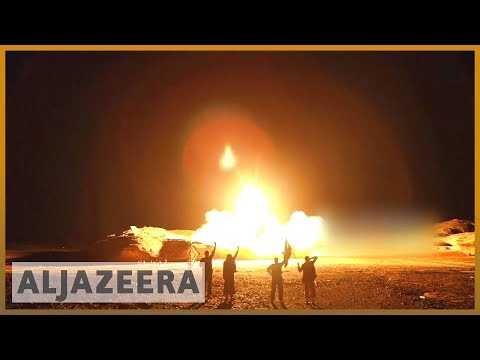 🇾🇪 Yemen's Houthis warn Saudi of further attacks | Al Jazeera English