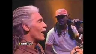 Chris Combette ft Little Guerrier - Mo kontan to - 2008