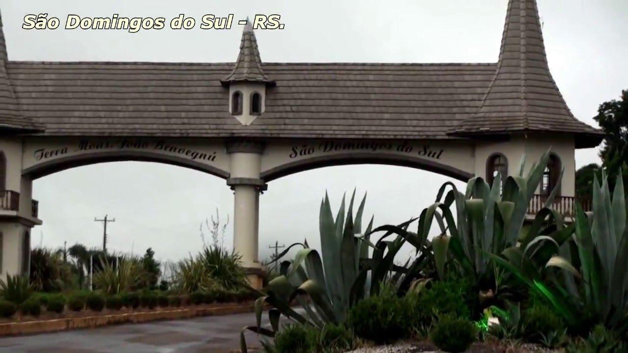 São Domingos do Sul Rio Grande do Sul fonte: i.ytimg.com