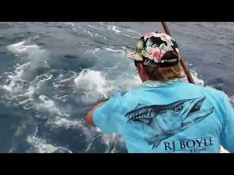 Fort Lauderdale Fishing Charter For Mahi Mahi, Kingfish And Tuna