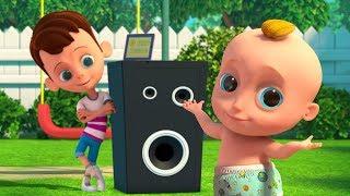 Looby Loo - Música Infantil de LooLoo Kids Dublado