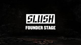 Slush 2016 Live - Founder Stage Day 2