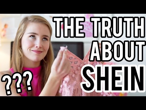 Is SheIn Legit | Haul & Review
