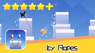 Icy Ropes - PlaySide - Walkthrough Failure Special Recommend index five stars+