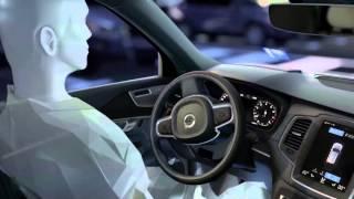 De nieuwe Volvo XC90 - Park Assist Pilot - Henk Scholten Volvo
