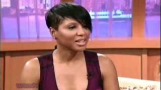 Toni Braxton on The Wendy Williams Show 02/11/2010