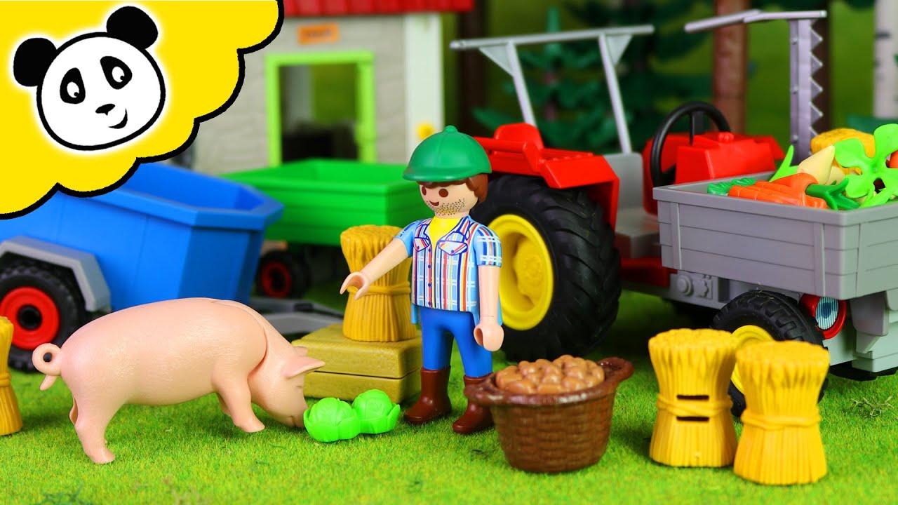 Traktor Spielen Kostenlos