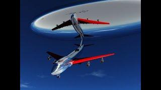 La epidemia que cortó las alas a la aviación comercial para Evitar a los ovnis CD3