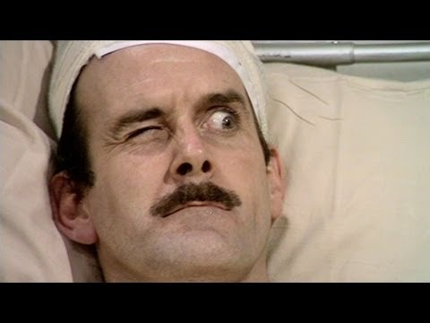Top 10 Fawlty Towers Moments