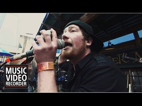 """The Stone Foxes - """"I'm a king bee"""" 