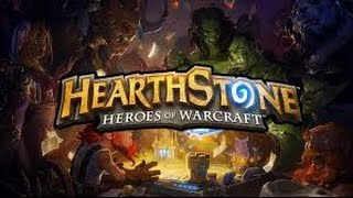 [Hearthstone] Episode 5 ~Sans titre :(
