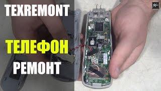 видео Новый телефон DECT от Panasonic на Android