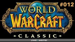 World of Warcraft Classic #012 Wo sind die Murlocflossen?  [Multiplayer] [Gameplay] [deutsch]
