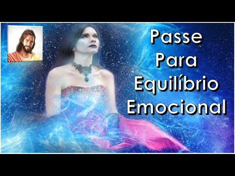 Passe Para Equilíbrio Emocional, Equipe Bezerra De Menezes