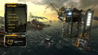 DGA Plays: Oil Rush (Ep. 3 - Gameplay / Let