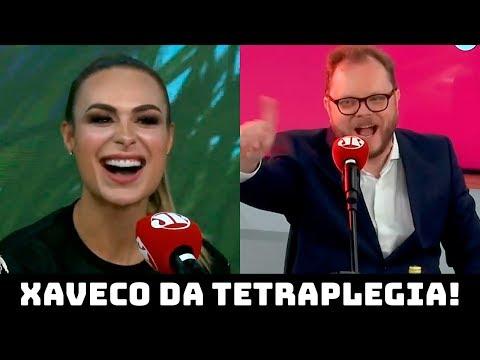 Pânico 2020 - Episódio 36 | VINHETEIRO FEZ TODOS CHORAREM DE TANTO RIR!