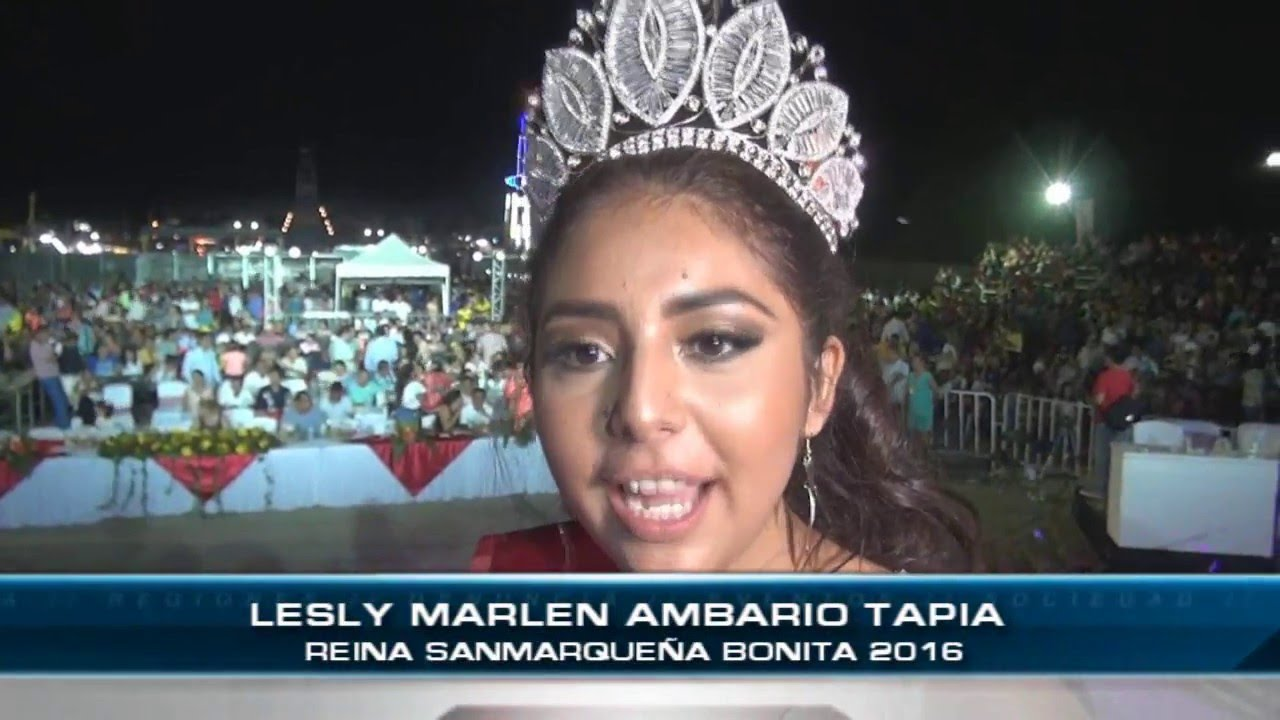 SAN MARCOS, GRO. INICIA EXPO FERIA EN HONOR A SAN MARCOS EVANGELISTA ...
