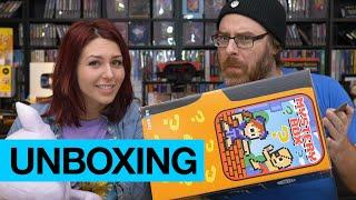 Cette Mystery Box vaut-elle 350$? : COLLECTIONNER C