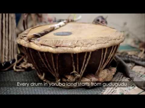 SPICE ORIGINS: African Drums
