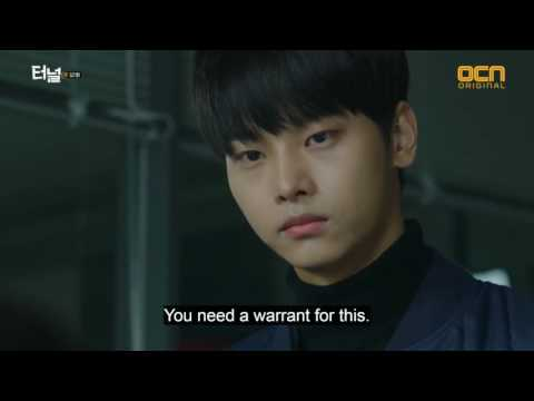 "[ENG SUB] VIXX's N ""Tunnel"" Episode 12 Scene"