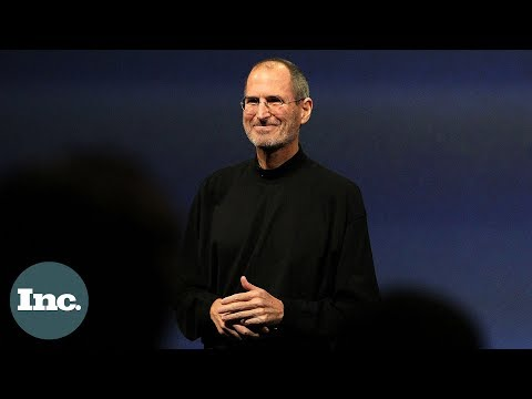 Steve Jobs Lived By These 5 Philosophies for Success. You Can Too | Inc.