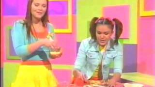 Hi-5 Fely Pizza y Calzone