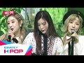[Simply K-Pop] HEE(희) _ Carry On (feat. yehana, ellie) _ Ep.396 _ 011020