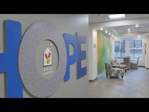 Ronald McDonald House - Peoria / Overview