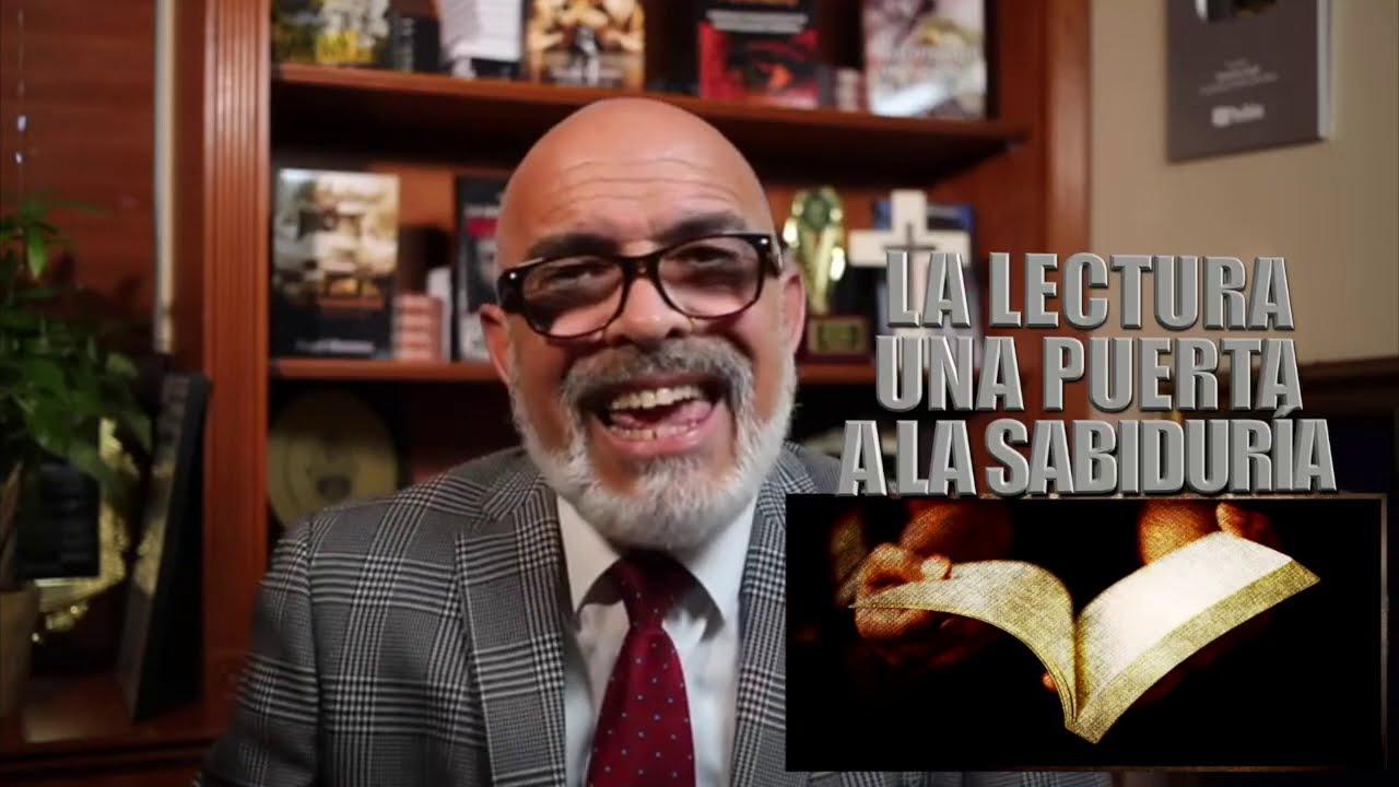 LA LECTURA UNA PUERTA A LA SABIDURIA | DETECTIVE ANGEL