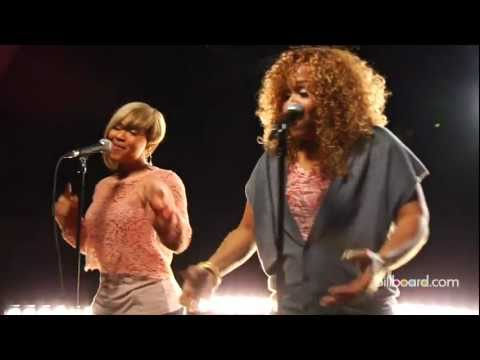 "Mary Mary - ""Walking"" LIVE (STUDIO SESSION!!!)"