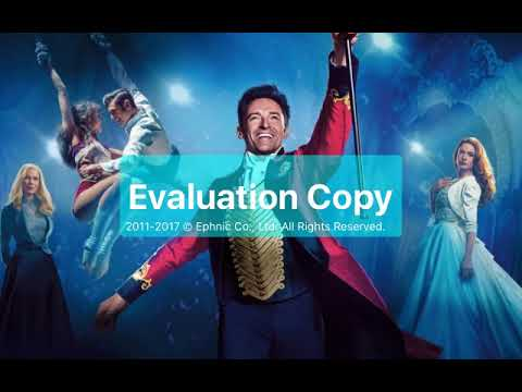 Greatest Showman Medley Video