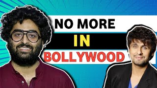 What Will Happen If They Leave Bollywood❓   Ft. Sonu Nigam, Arijit Singh, Atif A   Gareeb singer 🌟